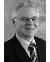 Diplom-Betriebswirt Gert Fricke