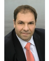Anastasios Christodoulou, Geschäftsführer der novem business applications GmbH