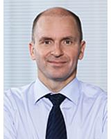 Kristian Raue, CEO der Jedox AG