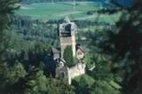 Burg Falkenstein als Quelle der Inspiration
