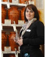 Petra Polmans verbindet Familie und eigenes Unternehmen mit Bravour