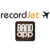 Berliner Digitalvertrieb recordJet kooperiert mit BandApp.