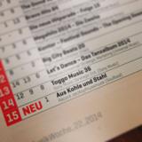 """recordJet fliegt mit """"Aus Kohle und Stahl"""" weiter über den Charts-Wolken"""