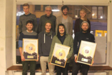 "recordJet Passagiere Milky Chance holen Gold mit ""Stolen Dance"""