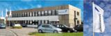 Firmensitz der Fa. Winkelmann