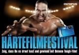Keyvisual für das Härtefilmfestival