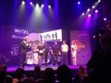 Gold für e7 bei der Preisverleihung zum New Media Award 2013