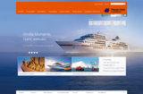 Elephant Seven gestaltet Online-Präsenz von Hapag-Lloyd Kreuzfahrten neu