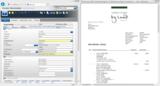 DMS-Recherche direkt aus der Warenwirtschaftslösung Möbelpilot heraus.
