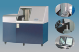 3D-Computer-Tomograph von Werth Messtechnik im Einsatz bei der Camesma GmbH.