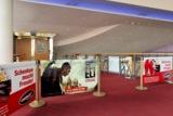 Bannersystem von Tensator im CinemaxX in Regensburg (Fotograf: Michael Eckstein)