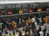 Quick-Check-In am Flughafen München (Bild: Harald Beinlich, Tensator GmbH)