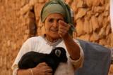 Berberfrauen der UCFA und Argand'Or