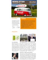 Nach dem Relaunch: Der Ansel & Möllers Newsletter