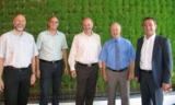 Gruppenfoto - BEO GmbH