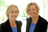 Birgit Kidd und Ulrike Beckmann / Inhaberinnen Juni Kommunikation