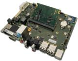 Das DIMM-EMEV2 ist Teil einer Modulfamilie, deren Mitglieder alle dasselbe Base-Board nutzen können.