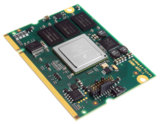 Jetzt verfügbar: i.MX6 basiertes industrielles CPU Modul (Foto: emtrion)