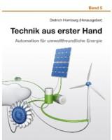 28 Autoren - ein Fachbuch: Automation für umweltfreundliche Energie