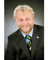 Ralph Rösberg, geschäftsführender Gesellschafter der Rösberg Engineering GmbH