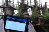 Jetzt ist auch der Zugriff mit Smartphones und Android-Tablets möglich (Foto: Rösberg)