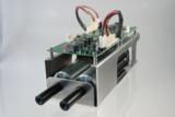 LED und Laser basierte Hochleistungs-Lichtmodule für die Einkopplung in kleisnte Faserquerschnitte.