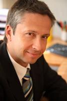 Dipl.-Kfm. Jörg Hochleitner, Geschäftsführer bei der Brillen-Profi-Contact GmbH. Foto: Brillen-Profi