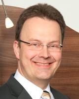 Jens Strebe, Mitglied des Vorstands der Kaffee Partner Leasing AG. Foto: Kaffee Partner