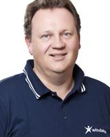 Stefan Balk, Geschäftsführer windata GmbH & Co.KG. Foto: windata