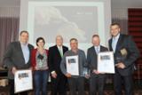 Preisträger Meisterteam-Innovationspreis