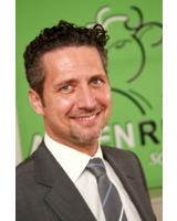 Ing. Mag. Roland Ackermann (40) ist neuer Geschäftsführer der ALPENRIND GmbH in Salzburg.