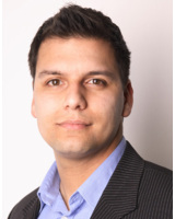 Achim Oswald-Raza (28) verstärkt die SHS  Unternehmensberatung GmbH ab sofort als Senior Berater.