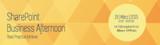 Halvotec lädt ein zum SharePoint Business Afternoon am 19.3.2015 – Best Practice SharePoint Intranet