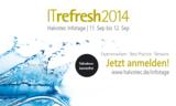 Die Halvotec Infotage 11.-12.9.2014 in Rosenheim – Erfahrungsaustausch, Best Practice, Networking.
