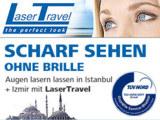 LaserTravel, Agentur für Augen-Lasik & Urlaub in der Türkei