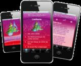 Garantiert textsicher an Weihnachten! - Mit der neuen Weihnachtslieder-App