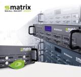 Smatrix, die neue VideoIP Appliance von Dallmeier