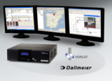 Dallmeier-Recorder in Dorlet Managementsoftware integriert