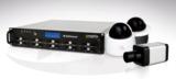 VideoIP-Appliance Smatrix und HD Megapixel Kameras von Dallmeier
