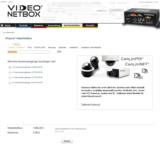 Dallmeier VideoNetBox-Konfigurator