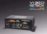 Dallmeier VideoNetBox
