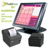 Kassensystem Bubbletea