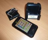 PosBill mobile Funkkasse mit Zubehör