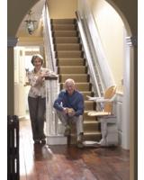 Treppenlifte von Lifta sorgen für Lebensqualität und Unabhängigkeit