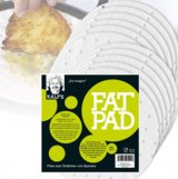 Fettarm kochen und dennoch den vollen Geschmack genießen mit Ralf`s FatPad