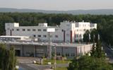 peiker Hauptsitz in Friedrichsdorf (bei Frankfurt/Main)