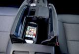 Smartphone Integration ins Fahrzeug