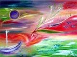 Ölbild von Stephanie Kirchner