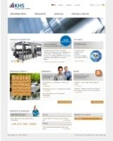 Startseite khs.com
