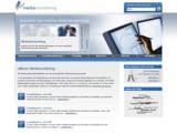 FORCE realisiert Webauftritt für altares Mediamonitoring